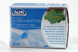 alpa-butter